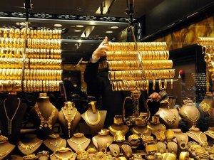 Altının gram fiyatı tarihi zirvesine çıktı