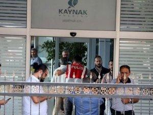 İstanbul'da 9 şirkete daha kayyım atandı