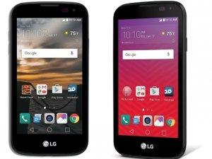 Uygun fiyatlı LG K3 tanıtıldı