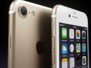 iPhone 7 seri üretimi başladı
