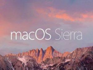 Mac OS Sierra'yı hangi Mac'ler destekleyecek?
