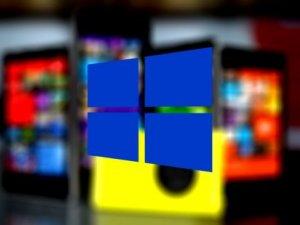 Windows Phone'lar yakın zamanda yükselişe geçebilir