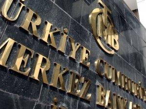 Merkez Bankası faizi düşürdü