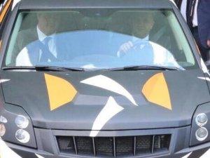 Yerli otomobilin prototipini yapan SAAB tarih oldu