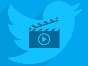 Twitter'a 140 saniyelik video yeniliği