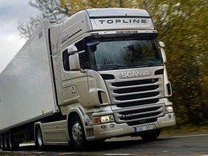 Scania'dan 0 Faizle Euro 6