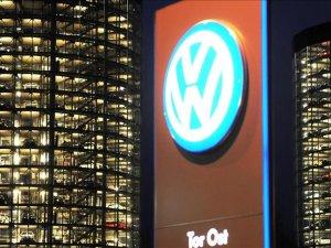 Volkswagen'e emisyon skandalında rekor fatura