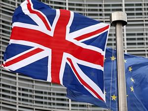 İngiltere referandum'da AB'ye 'Hayır' dedi