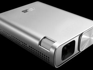 Asus taşınabilir projektör satışa sunuluyor