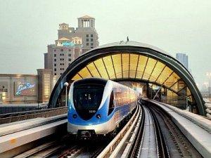 Doha Metrosu'nun ihalesini Yapı Merkezi ve STFA şirketi kazandı