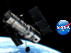NASA, Hubble Teleskobu'nun görev süresini uzattı