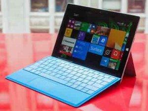 Microsoft, Surface 3 üretimini durduruyor!