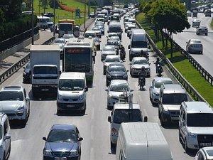 Mudanya Köprülü Kavşağı inşaatı Bursa'da toplu ulaşımı ve trafiği aşırı yoğunlaştırdı