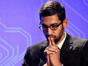 Google'ın CEO'su da hack'lendi!