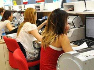 233 şube kapandı, 4 bin kişi işsiz kaldı