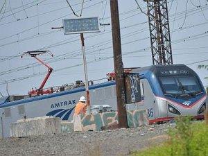 ABD'de tren kazası 5 ölü