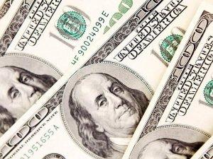 Dolar/TL 2,92'nin altına geriledi