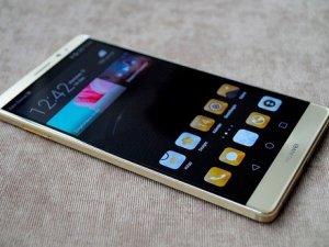 Huawei Mate 9 geliyor