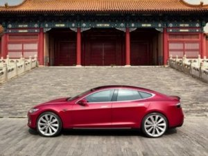 Tesla, Çin'de fabrika kuruyor