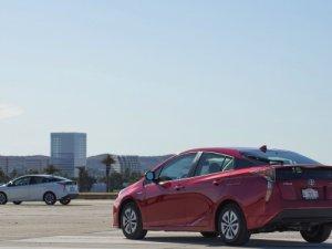 Toyota 1.43 milyon otomobili geri çağırdı