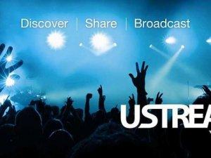 Sony, Ustream ile iş birliğini bitirdi