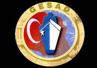 Ziya Gökalp: Terörle sadece Türkiye değil, tüm dünya mücadele etmeli