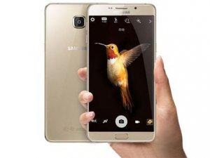 Samsung Galaxy A9 Pro uluslararası pazarda satışa sunuldu