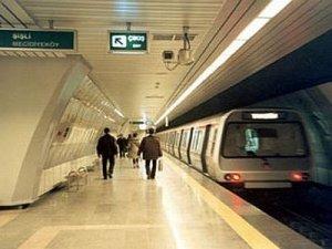 3. havalimanı metro hattı Göktürk ve Kemerburgaz'dan geçecek