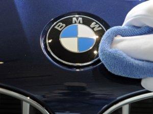 BMW, Intel ile ortaklığını açıkladı!