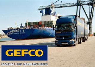 GEFCO Grup Rus İhracat Merkezi ile anlaşma imzaladı