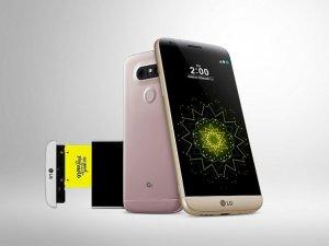 LG, mobil departmanı yeniden yapılandırıyor