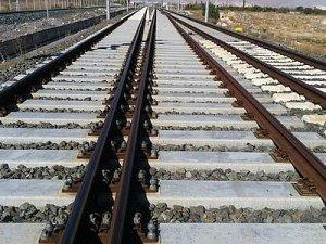 Demiryolu güvenliğine yerli çözüm