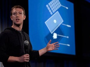ABD'den Facebook'a 'Vergi' darbesi