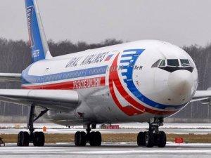 Rus şirketler Türkiye uçuşlarını geçici olarak durdurdu