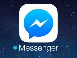 WhatsApp'daki bu özellik Facebook Messenger'a da geldi!