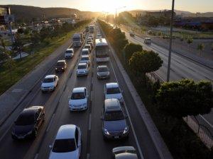 Türkiye'de trafik zararı yıllık 22 milyar TL'yi buldu