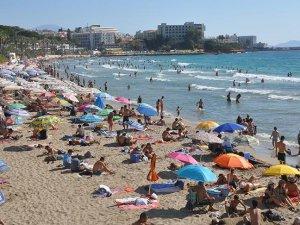 Gümrük ve Ticaret Bakanı Tüfenkci: Turizmde yeni hedef pazarları mutlaka oluşturmamız lazım