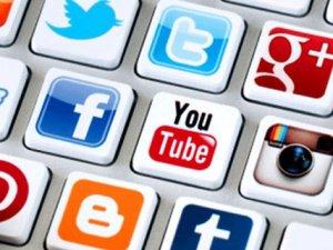 Facebook, Twitter, Instagram ve Viber yasaklandı!