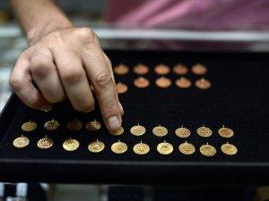 Altının gram fiyatı 125 liranın altında