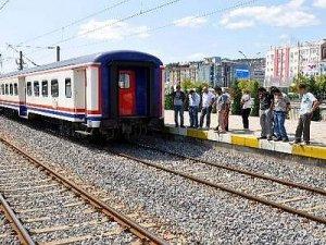 Ankara Büyükşehir'e ait taşınmazlar, TCDD'ye devredilecek