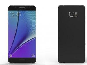 Samsung Galaxy Note 7 su geçirmez olacak
