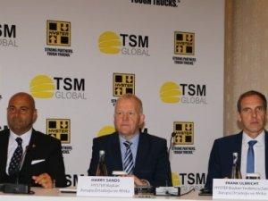 HYSTER, TSM ile istif liderliğine soyunuyor
