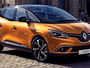 Yeni Renault Grand Scenic yıl sonunda satışta