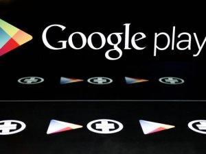 Google Play için aile kütüphanesi geliyor