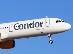 Condor'dan Türkiye açıklaması