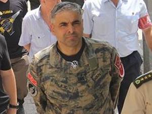 İncirlik Üssü'nün Türk komutanı Tuğgeneral Bekir Ercan Van tutuklandı