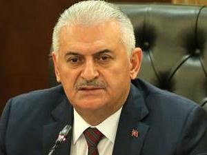 Başbakan Binali Yıldırım: Darbe girişiminin arkasında Fetullahçı Terör Örgütü var