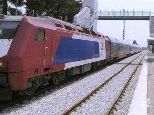 Yunan demiryolları İtalyanlara satıldı