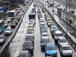 'Sigorta prim iadesi 1 milyon sürücüyü etkileyecek'