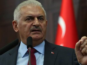 Başbakan Yıldım: 11 Eylül'de teröristleri isterken kanıt mı sordunuz?